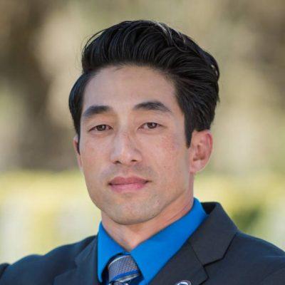 Jon Tsui