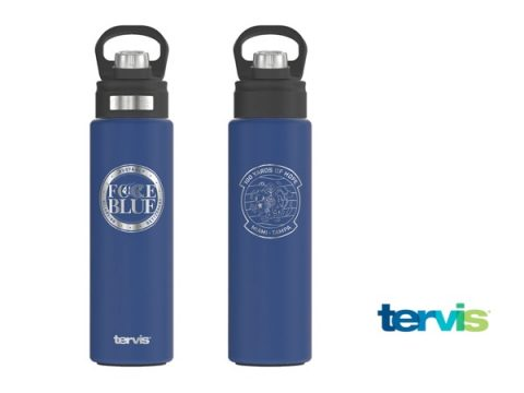 Tervis Joins 100 Yards of Hope