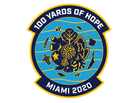 "FORCE BLUE to Kick Off ""100 Yards of Hope"" at Super Bowl LIV"