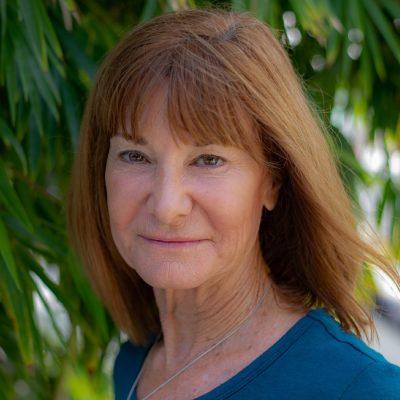 Patti Kirk-Gross