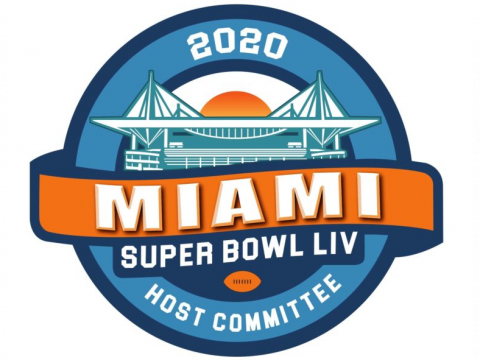 Super Bowl LIV Host Committee Enlists FORCE BLUE